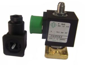 Air Compressor Part 24V 240V Ode Solenoid Valve pictures & photos