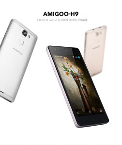 Smartphone Factory Wholesale Amigoo 6.0 Inch Cheapest Price Original Smartphone Mobile Amigoo M1 Max pictures & photos