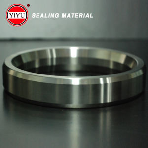 Stainless Steel Oval Ring Type Joint Gasket (R-OVAL) pictures & photos