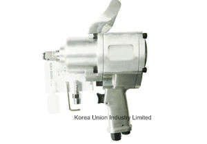 Super Duty Air Impact Tool 3/4 Pistol Grip Impact Wrench pictures & photos