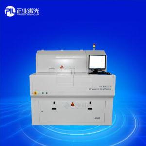 Intelligent UV Laser Drilling Machine pictures & photos