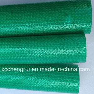 Electronic Insulation Materials 2740 Acrylic Fiberglass Sleevings pictures & photos