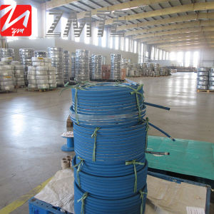 Australian High Pressure More Abrasive Washer Water Cleaner Hose pictures & photos