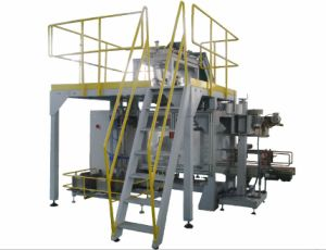Automatic Secondary PP Woven Bag Packing Line pictures & photos