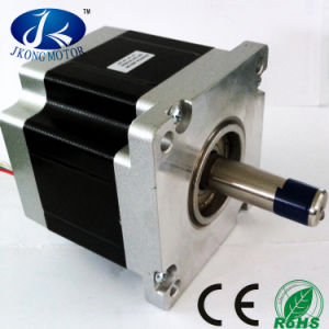 2 Phase Hybrid Stepper Motors NEMA42 1.8 Degree JK110HS150-6504 pictures & photos