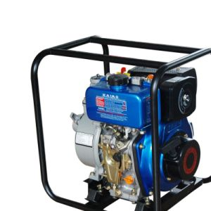 2 Inch Diesel Water Pump (2′′) pictures & photos