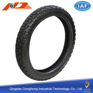6pr and 8pr Famous Brand Motorcycle Tire 2.75-14 off Road pictures & photos
