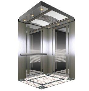 Passenger Lift / Passenger Elevator for Commercial Building