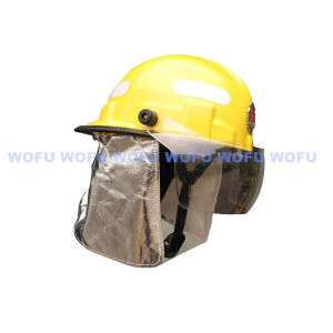 Fire Helmet with European Standard pictures & photos