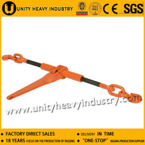 Cast Forged Carbon Steel Ratchet Type Load Binder pictures & photos