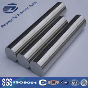 Gr12 Titanium Round Bar for Competitive Price