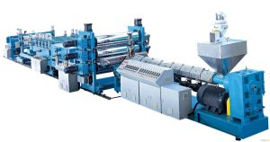 Sheet Extrusion Lines (TCSE-01)