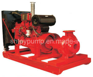 Electric Fire Pump pictures & photos
