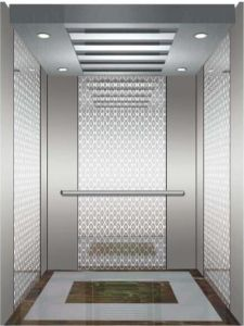 Home Hydraulic Villa Elevator with Italy Gmv System (RLS-208) pictures & photos
