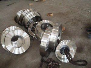 Forging SAE4340 SAE8620 Steel Retaining Ring Loop pictures & photos
