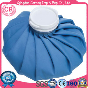 Fabric Ice Bag Insulated Freezer Bags Designer Cooler Bags pictures & photos