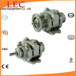 China Manufacturers Iso High Speed Rotary Vane Type