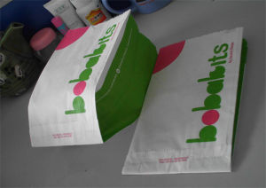 High Quality Sheet Feeding Paper Shopping Bag Machine pictures & photos