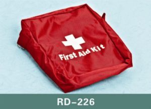 High Quality Outdoor Comping First Aid Bag (RD-226) pictures & photos