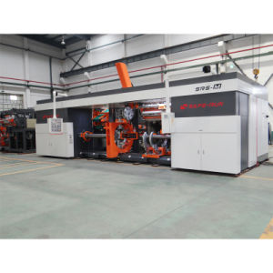 PCR Tyre Forming Machine