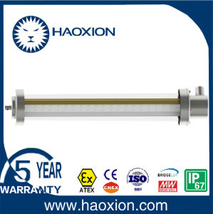 Explosion Proof Fluorescent LED Tube Made of Stainless Steel pictures & photos