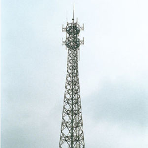 Customed Fashion Telecom Tower in China pictures & photos