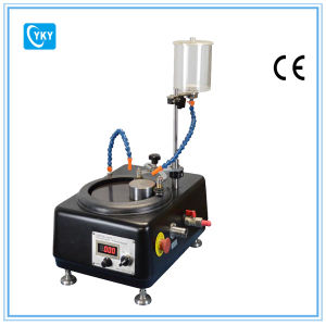 "Multi Purpose Precision 8"" Polishing Machine / Manual Grinder, or Automatic Lapping / Polishing Machine EQ-Unipol-810 pictures & photos"