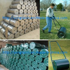 30L Water Filled Handy Steel Garden Grass Lawn Roller pictures & photos