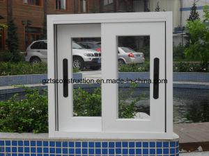 Sliding Window Aluminum Window, Aluminum Sliding Window, Aluminium Window with Crimsafe Screen pictures & photos