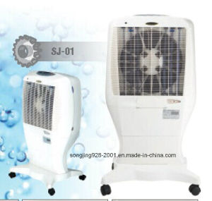 Water Cooling Constant Temperature and Humidity Testing Machine pictures & photos