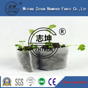 UV Stabilized 100% PP Nonwoven Fabric for Agriculture Weed pictures & photos
