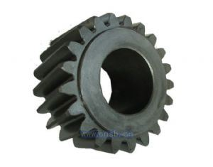 High Quality Large-Sized Gear/Spare Parts pictures & photos