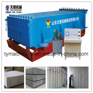 Light Weight Wall Panel Production Line/Wall Panel Making Machine pictures & photos