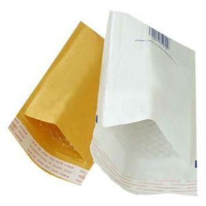 White Craft Envelope/Brown Craft Envelope with Cheap Price pictures & photos