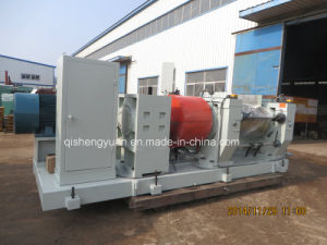 Rubber Refining Mill for Recaimed Rubber Machine pictures & photos