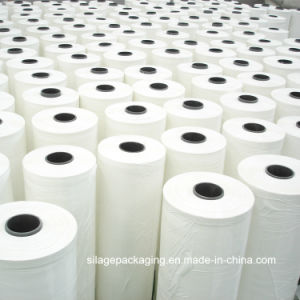 LLDPE Silage Stretch Film with Great Price pictures & photos