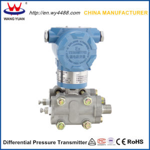 China Produce Wp3051 Smart Differential Pressure Transmitters pictures & photos