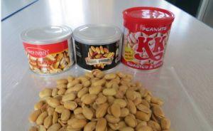 Spicy Roasted Salted Peanut
