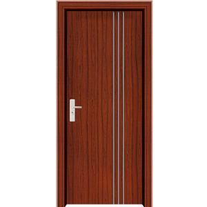 China european style internal pvc door m p3127 china for European front doors