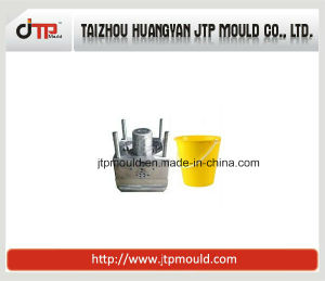 Small Capacity Bucket Mould Plastic Injection Mould pictures & photos