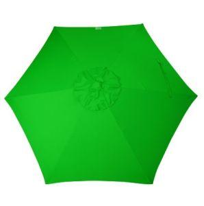 2m Garden Umbrella Metal Frame (BR-GU-09) pictures & photos