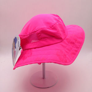 Hot Sales Outdoor Bucket Caps with Custom Design (ACE0119) pictures & photos