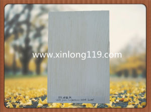 High Quality Fireproof Wood Grain Fiber Cement Board
