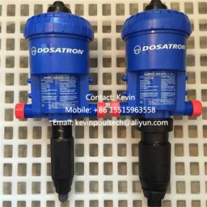 Poultry & Chicken Farm Automatic Medicine Adding Device Doser pictures & photos