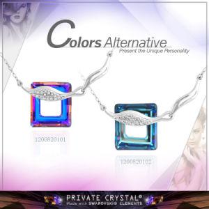 Fashion Crystal Jewelry Made with Swarovski Elements (120082)