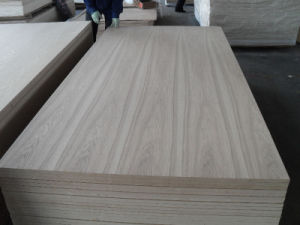 Birch Veneer Plywood pictures & photos