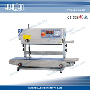 Hualian 2017 Automatic Electric Sealer (FRB-770II) pictures & photos