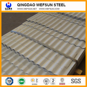 Roof Corrugated Steel Sheets for Roofing pictures & photos