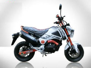 Classic Design 150cc Sports Motorcycle Motorbike