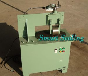 Eyelet Machine for Reinforced Graphite Gasket (SMT-5217)